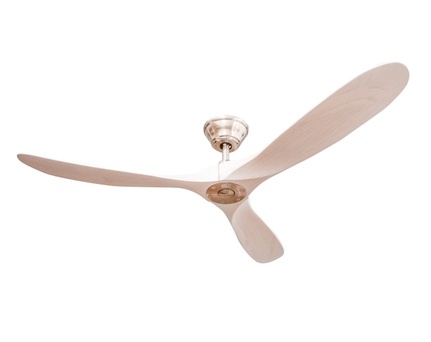Sirocco ash whitewash fan