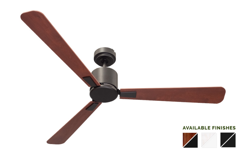 Solano Ceiling Fan Finishes